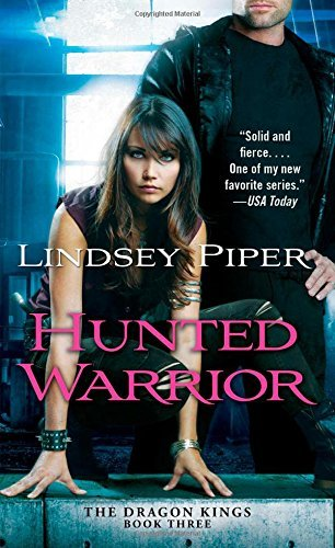 Lindsey Piper Hunted Warrior