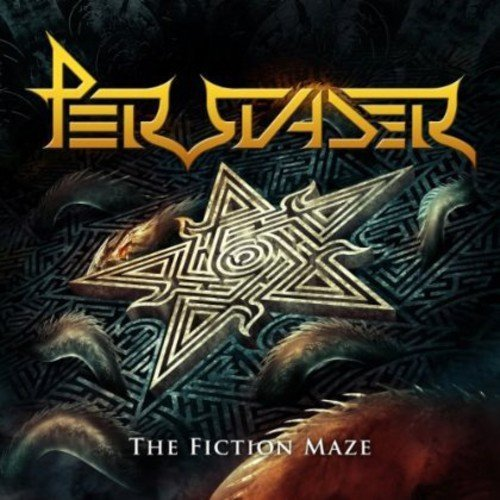 Persuader Fiction Maze