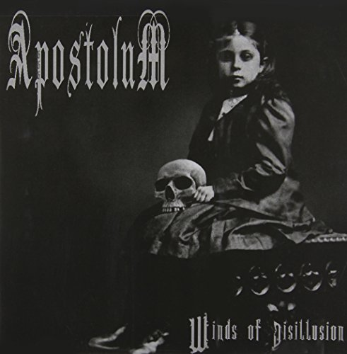 Apostolum Winds Of Disillusion