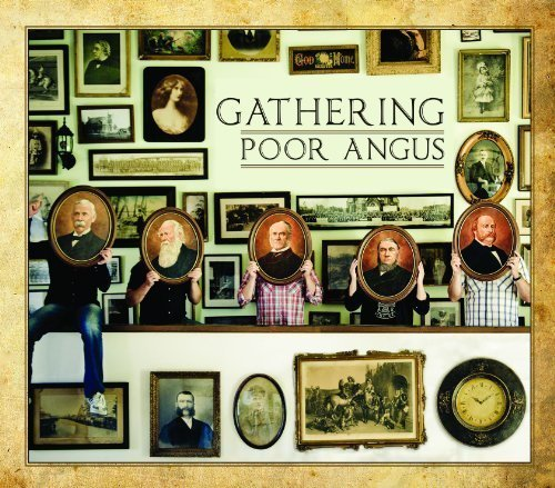 Poor Angus Gathering