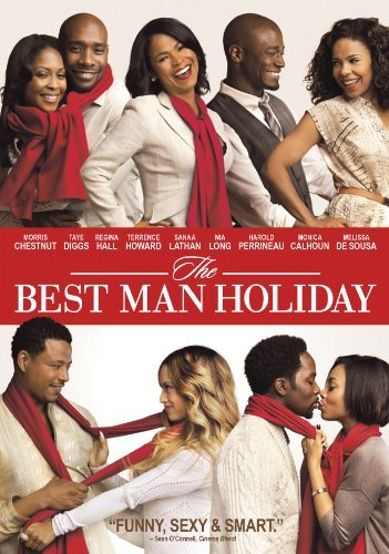 Best Man Holiday Chestnut Diggs Hall Howard Lat Ws R