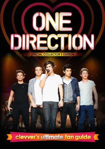 One Direction One Direction Clevvers Ultima Nr