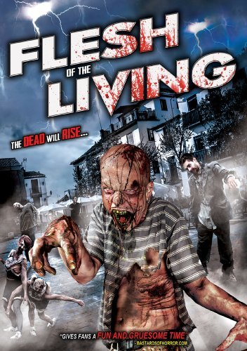 Flesh Of The Living Flesh Of The Living Nr