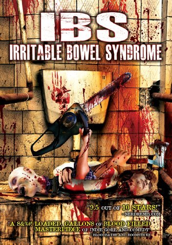 Ibs Irritable Bowel Syndrome Ibs Irritable Bowel Syndrome DVD Nr