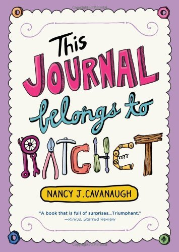 Nancy Cavanaugh This Journal Belongs To Ratchet