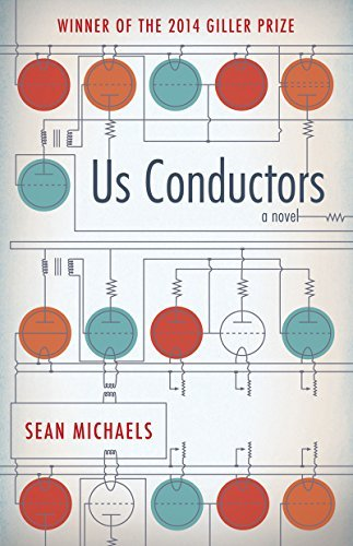 Sean Michaels Us Conductors