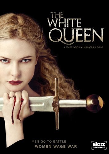 White Queen Season 1 DVD Nr Ws