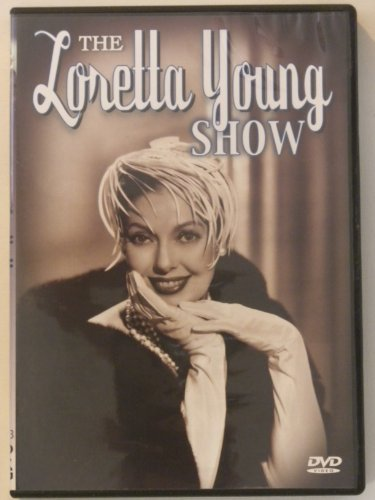 The Loretta Young Show Disc Three