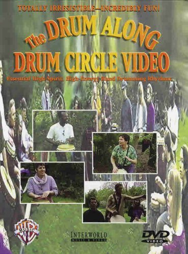Drum Along Drum Circle Drum Along Drum Circle C845 Wbp