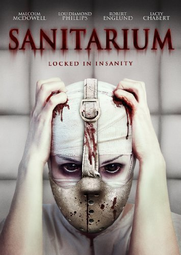 Sanitarium Mcdowell Phillips DVD Nr Ws