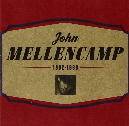 John Mellencamp 1982 1989 5 CD