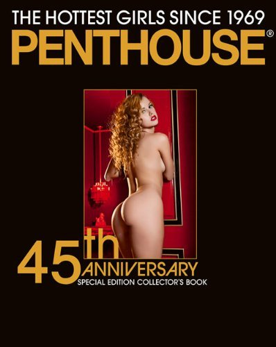 Edition Skylight Penthouse The Hottest Girls Since 1969 45th Anniversary Sp