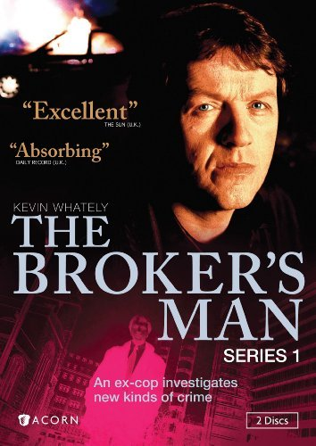 Broker's Man Series 1 DVD Nr