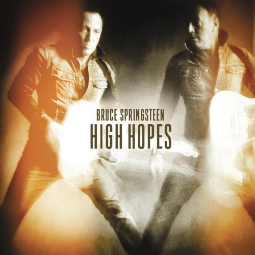 Bruce Springsteen High Hopes 2 Lp Incl. CD Insert