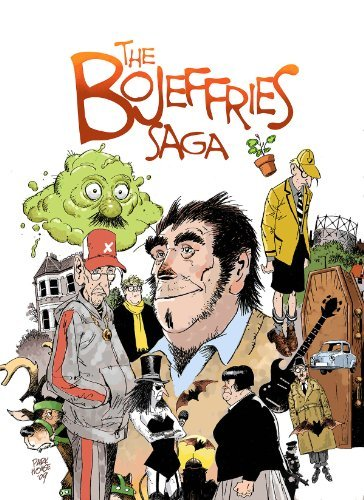Alan Moore The Bojeffries Saga
