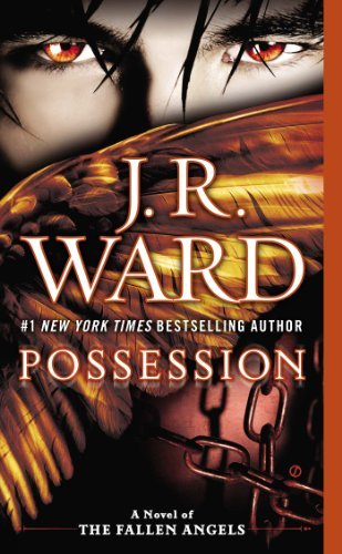 J. R. Ward Possession