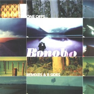 Bonobo One Off's Remixes & B Sides 2 Lp