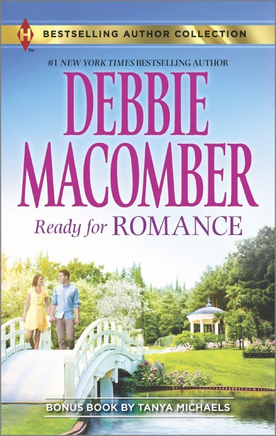 Debbie Macomber Ready For Romance