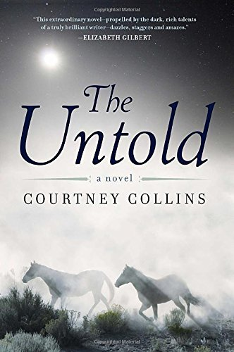 Courtney Collins The Untold