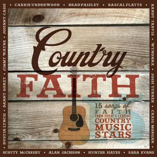 Country Faith Country Faith