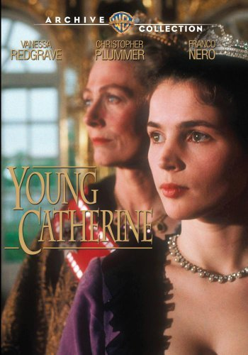 Young Catherine Redgrae Plummer Nero Keller DVD Mod This Item Is Made On Demand Could Take 2 3 Weeks For Delivery