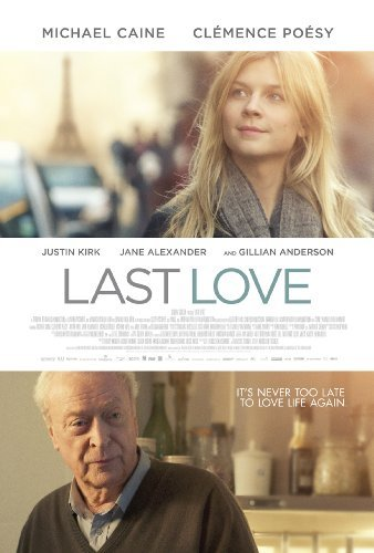 Last Love Caine Poesy Blu Ray Nr Ws