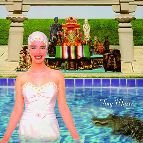 Stone Temple Pilots Tiny Music Songs From The Vati Import Eu Tiny Music Songs From The Vati