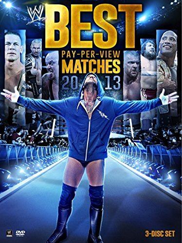 Wwe Best Pay Per View Matches 2013 Ff Tvpg