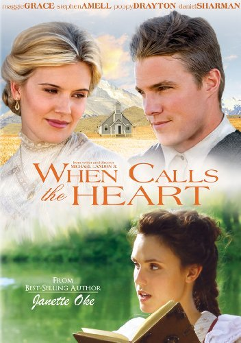 When Calls The Heart Grace Maggie Nr