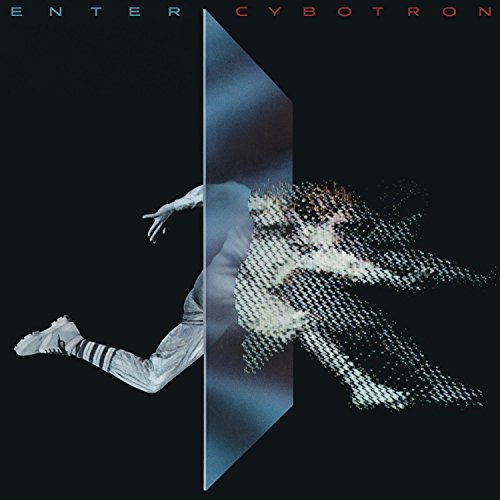 Cybotron Enter 2 Lp