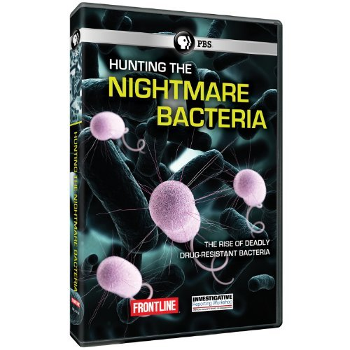 Hunting The Nightmare Bacteria Frontline Nr