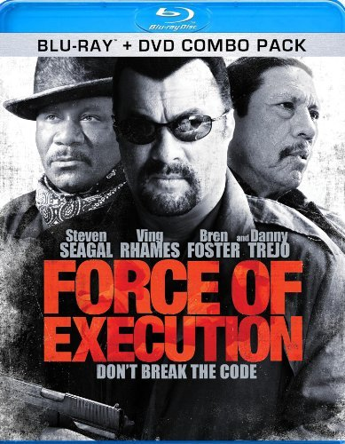 Force Of Execution Force Of Execution Blu Ray Ws R DVD