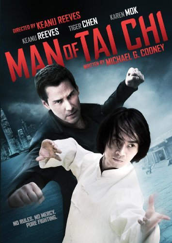 Man Of Tai Chi Man Of Tai Chi Ws R