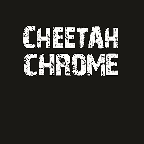 Cheetah Chrome Solo