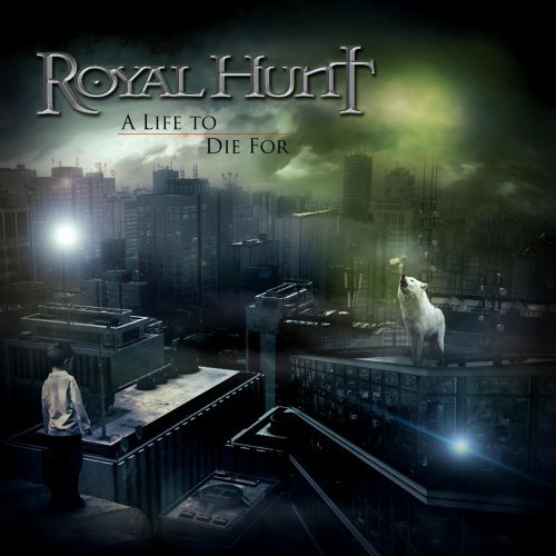Royal Hunt Life To Die For