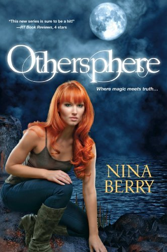 Nina Berry Othersphere