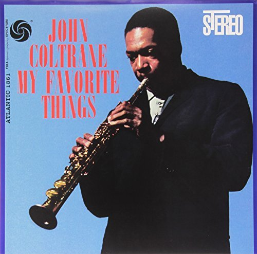 John Coltrane My Favorite Things 180gm Vinyl 2 Lp