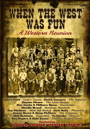 Various N A When The West Was Fun