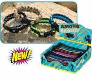 Toy Survival Bracelet