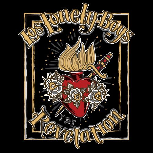 Los Lonely Boys Revelation