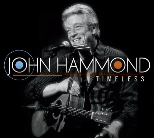 John Hammond Timeless