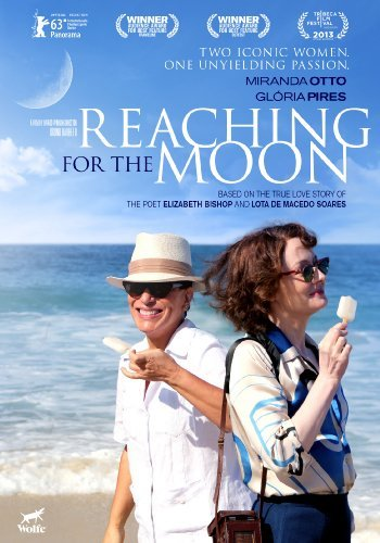 Reaching For The Moon Otto Pires DVD Nr Ws