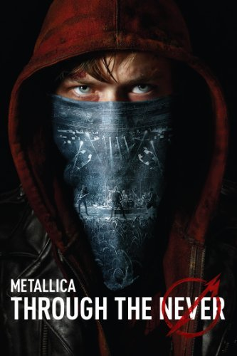 Metallica Metallica Through The Never R 2 DVD