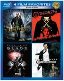 4 Film Favorites Sci Fi Actio 4 Film Favorites Sci Fi Actio Nr