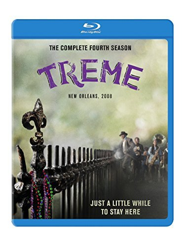 Treme Season 4 Blu Ray Nr Ws