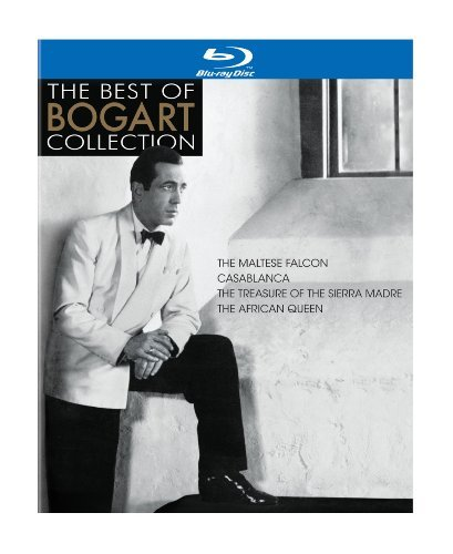 Best Of Bogart Collection Humphrey Bogart Blu Ray Nr Ws