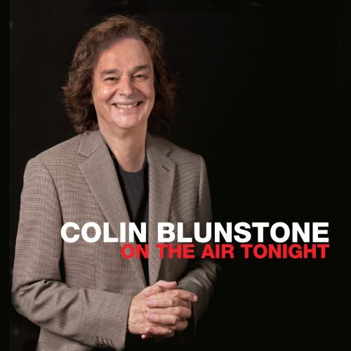 Colin Blunstone On The Air Tonight