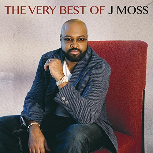 J Moss Very Best Of J Moss