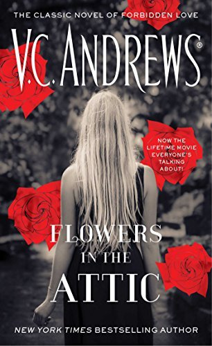 V. C. Andrews Flowers In The Attic