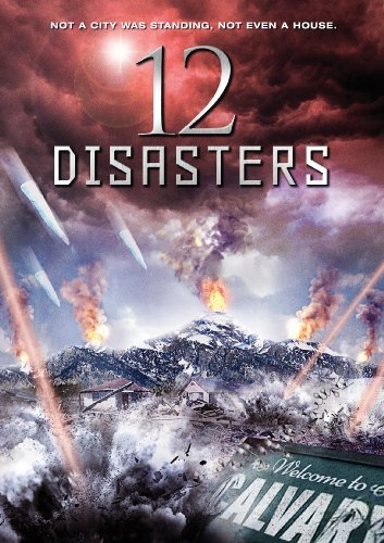 12 Disasters 12 Disasters Ws R